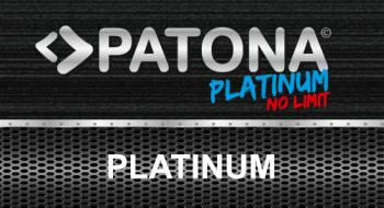 patona platinum